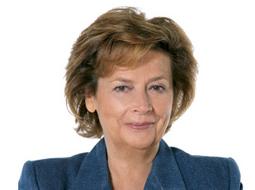 Nouvelle émission avec Michèle Cotta sur IDF1