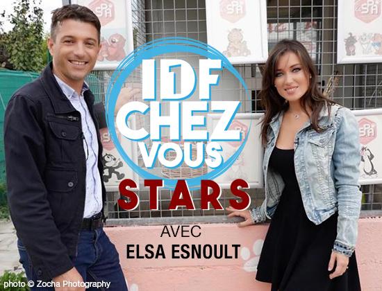 Avec Elsa Esnoult