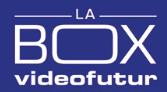 IDF1 sur la Box Videofutur