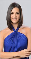 Bianca Santillana, Amour interdit sur IDF1