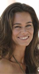 Maria Azevedo Mayer, Rose de Feu sur IDF1