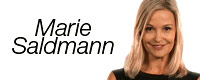 Marie Saldmann