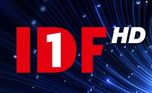 IDF1 passe en HD