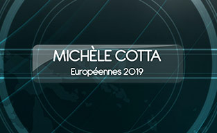 Les Européennes 2019