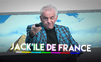 Jack' Île-de-France