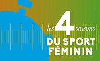 Les 4 saisons du Sport Féminin