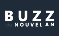 Buzz du nouvel an