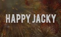 Happy Jacky