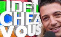 IDF1 Chez Vous