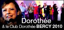 21h05 - Dorothée et le Club Dorothée à Bercy 2010