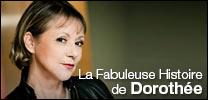 21h50 - La Fabuleuse Histoire de Dorothée