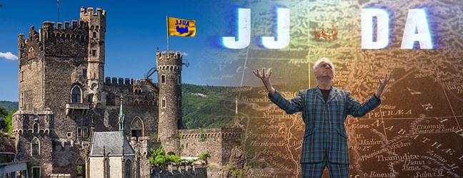 Le JJDA