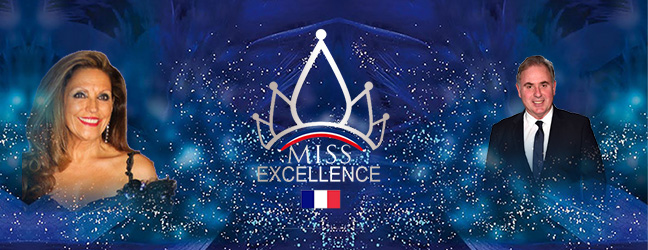 Election Miss Excellence France 2021