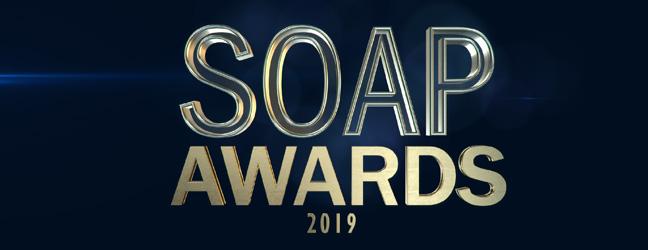 Soap Awards 2018