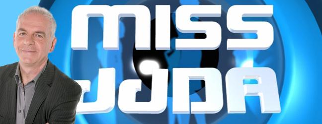 Miss JJDA