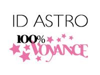 ID Astro : 100% voyance