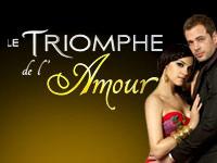 Le Triomphe de l'Amour