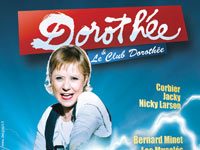 Dorothée et le Club Dorothée Bercy 2010