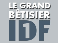 Le Grand Bêtisier d'IDF1