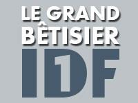 Le Grand Bêtisier d'IDF1