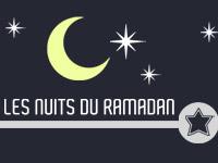 Les Nuits du Ramadan