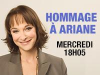 Hommage à Ariane