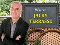 Jacky Terrasse