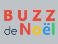 Buzz de Noël