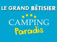 Le Grand Bêtisier de Camping Paradis