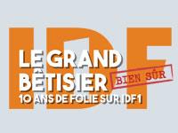 Le Grand Bêtisier : 10 ans de folies