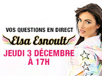 Vos questions en direct