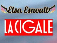 Elsa Esnoult à La Cigale