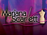 Mariana et Scarlett
